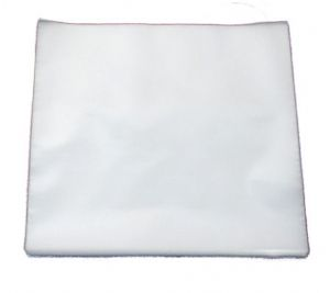 "12"" 450 Gauge Polythene Record Sleeves - Pack of 50"